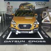 DATSUN CROSS MANUAL 2018 DP8JTAN (18176107) di Kota Jakarta Selatan