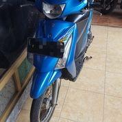 Sepeda Motor Suzuki Spin 125cc Tahun 2007 Murah (18176967) di Kota Surabaya