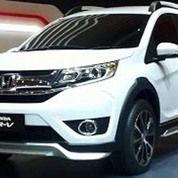 Akhir Tahun 2018 Honda BR-V Balikpapan (18178455) di Kota Balikpapan