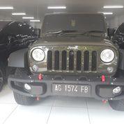 Jeep Wrangler Rubicon A/T Thn.2015 (18180671) di Kota Surabaya