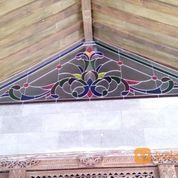 Kaca Patri/Stained Glass Indonesia (18181891) di Kab. Sleman