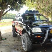 Mitsubishi Strada L200 (18182375) di Kota Yogyakarta