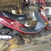 Sanex QQ 50 Cc 2 Tak (18188015) di Kota Bandung