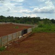 Tanah Besar Di Dalam Perumahan Daerah Bojong Gede,Bogor