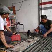 Harga Perbaikan Rolling Door Garasi & Pertokoan Wilayah Bekasi Kota (18196395) di Kota Bekasi