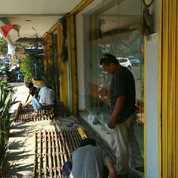 Biaya Perbaikan Rollingdoor & Pintu Harmonika Bekasi (18196495) di Kota Bekasi