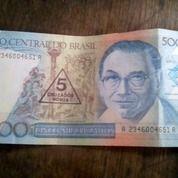 Uang Kuno Brazil (18204567) di Kab. Rokan Hulu
