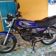 Yamaha Rx King Warna Biru (18207491) di Kota Batam