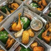 Nasi Box Nasi Kotak Bento Katering Prasmanan Catering (18210043) di