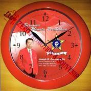 Jam Dinding Partai Untuk Pilkada Dan Pemilu (18210203) di Kota Tangerang