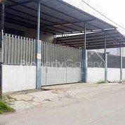 Gudang Jalan Pembangunan I (Dekat Jalan Krakatau) Medan