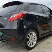 Mazda2 CBU Sport S 1.5 At HB 2013 Angs 1.5 Jt (18215143) di Kota Jakarta Timur