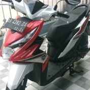 Honda Beat Tahun 2016 Nego (18221491) di Kota Yogyakarta