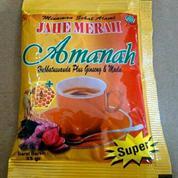 Jahe Merah AMANAH Super (18222423) di Kota Bandar Lampung