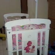 Ranjang Bayi Dgn Kelambu; Stroller Disney; Car Seat Baby; Car Seat Anak; Pensteril Botol Avent (18224251) di Kab. Bantul