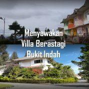 Menyewakan Villa Berastagi / Brastagi Bukit Indah | Medan (18224315) di Kota Medan