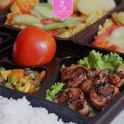 Nasi Box I Rice Box I Nasi Bungkus I Nasi Kotak