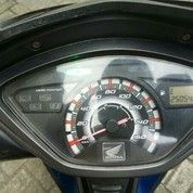 Motor Bekas Honda Supra X 125, Cw, Th 2013 Pajak Hidup Tanggerang (18225571) di Kota Tangerang