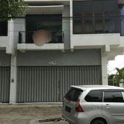 Ruko Di Raya Nginden Lokasi Strategis Dekat Dengan Jalan Raya Cocok Untuk Membuka Usaha, Surabaya