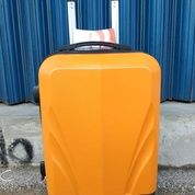 Promo Polo Travel Bag / Koper Fiber ABS (18229195) di Kota Semarang