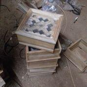 Loster Kayu Minimlis Dengan Kawat Nyamuk (18229439) di Mlonggo