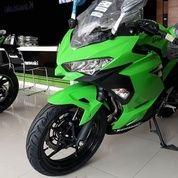 Motr Kawasaki New Ninja 250 Std (18230099) di Kota Bekasi