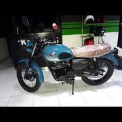 Motor Kawasaki Terbaru (18230171) di Kota Bekasi
