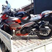 New Ninja 250 Mdp Abs Se 2018 Unit Ready Stok (18234271) di Kota Bekasi
