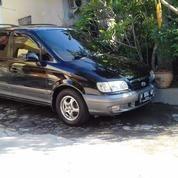 Hyundai Trajet GL8 2005 (18234303) di Kota Yogyakarta
