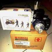 Alarm Motor Dengan Knop Motor Dss Alarm Motor Keyles