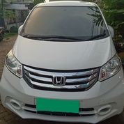 2015 NEW FREED GB3 1.5 E CKD (18240279) di Kota Makassar