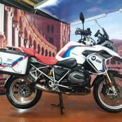 BMW R1200GS K50 Tahun 2014