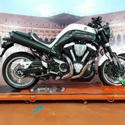 Yamaha MT-01 Bermesin Harley Davidson (18241515) di Kab. Bandung