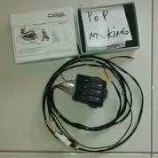 Alarm Motor Smart Key Tanpa Remote Dengan Menggunakan Pnp Plug And Play