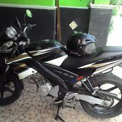 Yamaha Vixion Putih (18247239) di Kota Yogyakarta