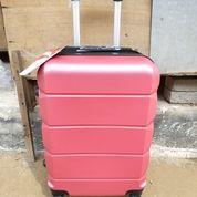Koper Fiber / Travel Bag Polo Hardcase (18248287) di Kota Semarang