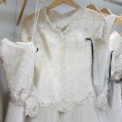 Wedding Dress Rental Tulungagung (18251707) di Kab. Kediri