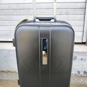 President Travel Bag Original Impor Non Zipper