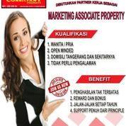 Langsung Interview, Marketing Property Freelance (18252247) di Kab. Tangerang