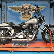 Harley Davidson Dyna Wide Glide EVO Th 1998 (18257675) di Kab. Bandung
