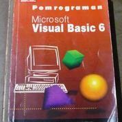 Buku Pemrograman Microsoft Visual Basic 6