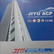 DISTRIBUTOR ACP JIYU TERMURAH UNTUK MAKASSAR