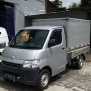 2014 Daihatsu Gran Max Pick Up PS BOX