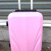 Tas Koper / Travel Bag Polo Bahan Fiber (18268827) di Kota Semarang