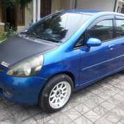 Honda Jazz Idsi MT 2003 Blue Murah Aja (18274283) di Kab. Garut