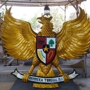 Patung Garuda Pancasila