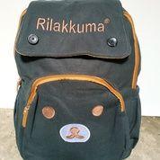 Tas Ransel Wanita Backpack Rilakuma (18289135) di Kota Semarang
