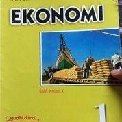 Buku Paket Ekonomi Bekas Murah