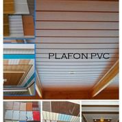 HARGA PLAFON PVC PER METER NEGO / O8I2 8227 47I2 (18296059) di Kota Jakarta Timur