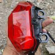 Lampu Rem Ninja 250